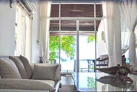 Phuket Sahile sifir otel