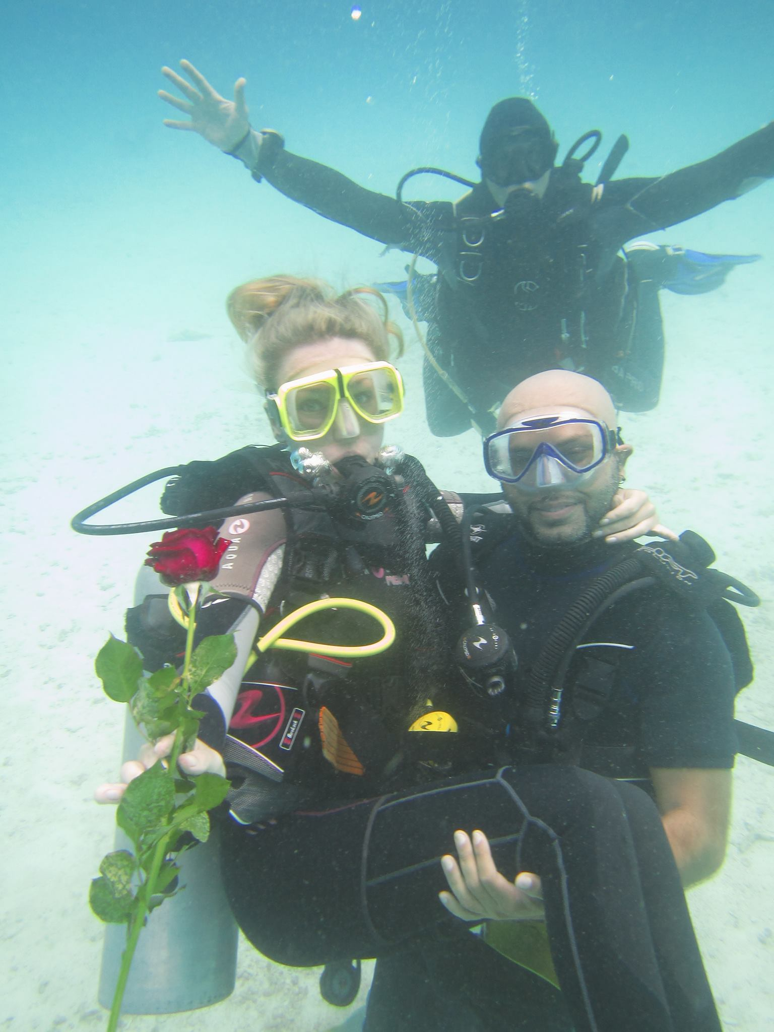 Diving Racha Online Phuket Tours