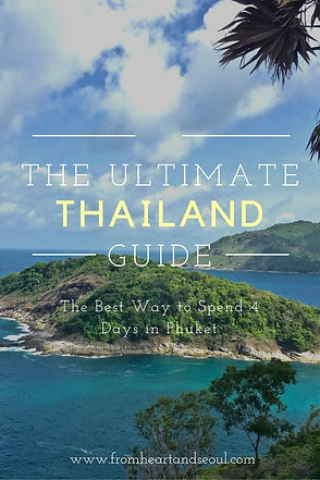 About Online Phuket Tours