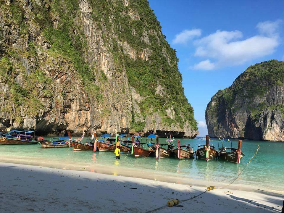 Krabi tours phuket