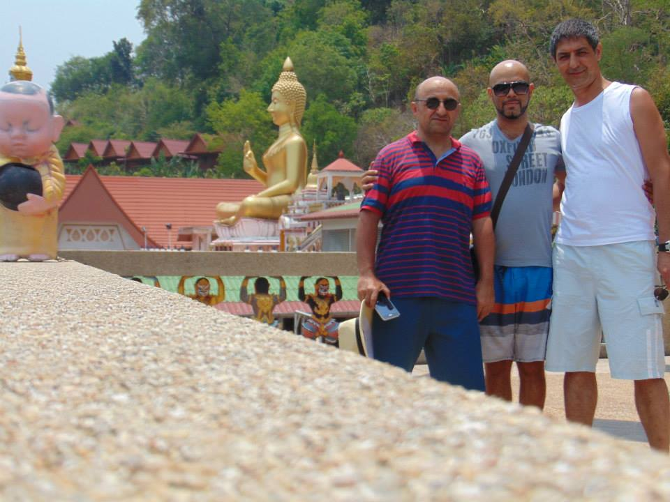 best city tour in Phuket