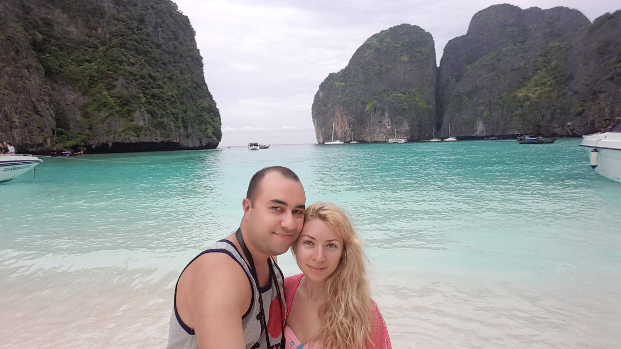 best phi phi tour in phuket