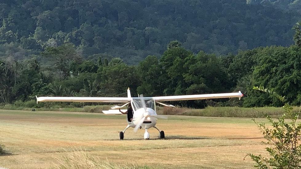 Sky & Fly Discover Phuket