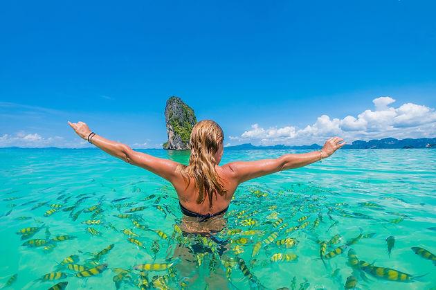 Phuket snorkel turlari