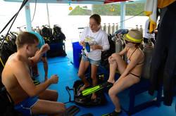 diving tours in Phuket