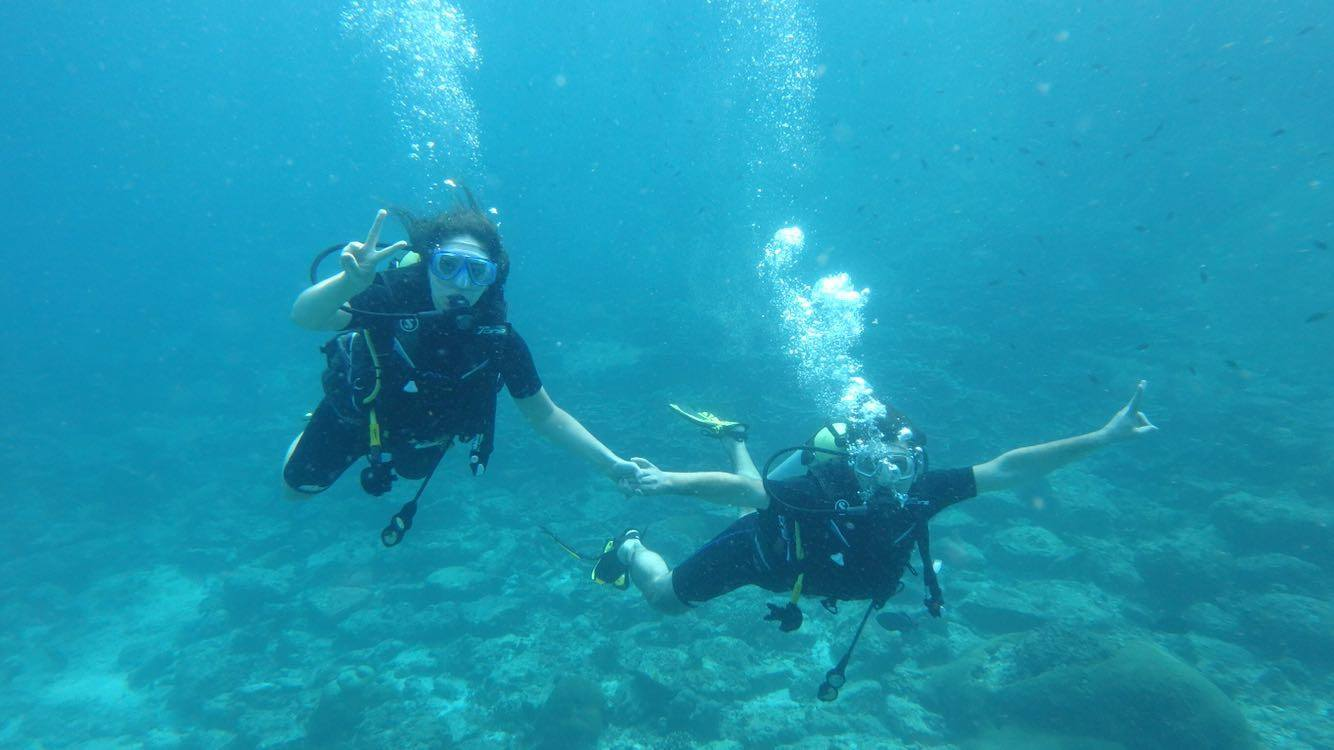 Diving Phuket Tours Online