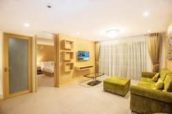 Araya Beach Room