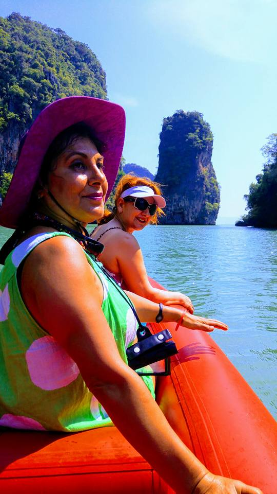 Tropical Tour in Phuket