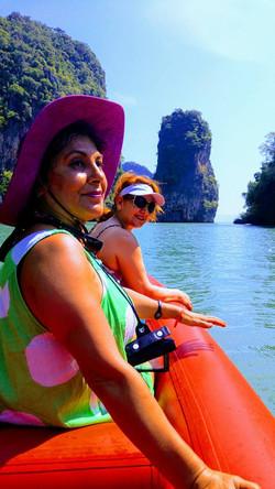 Tropical Tour in Phuket