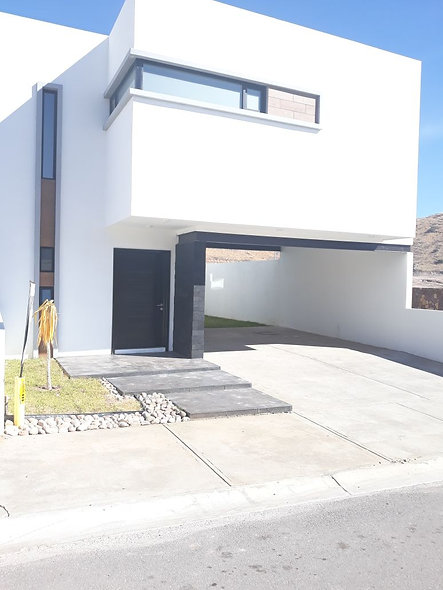 Casa en Venta - Bosques Del Valle 4 - Chihuahua