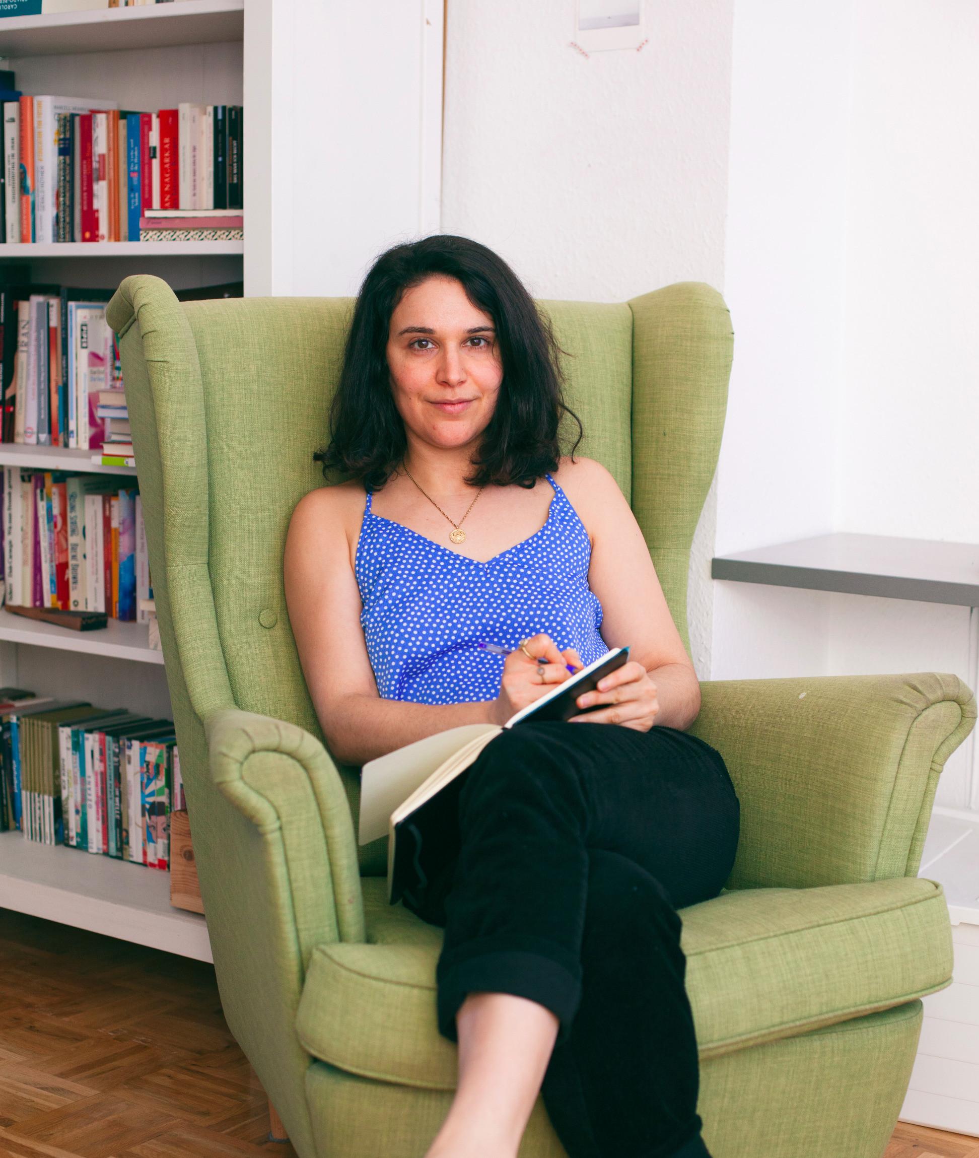 Einzelsitzung (auch Online)