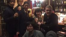 Y's Road Kobe Jeremy Stratton the Lee Konitz quartet's bassist came
