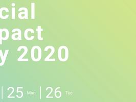 SIMI主催のSocial Impact Day 2020にケイスリー取締役 落合が登壇決定