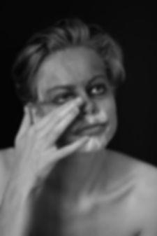 maske by caro lenhart