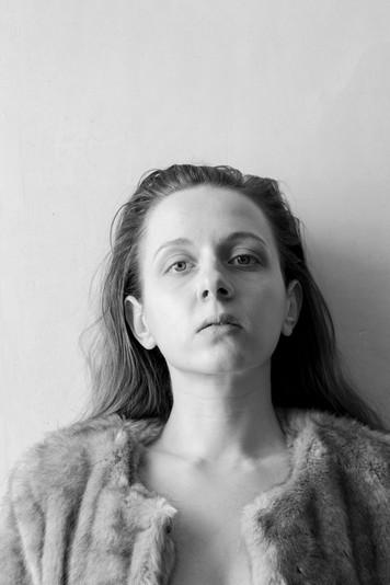 SARAH by Caro Lenhart