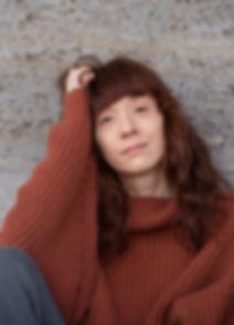 Inga Wolff by Caro Lenhart