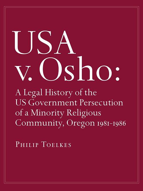 USA v. Osho
