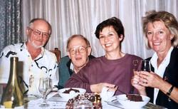 Dinner 1995