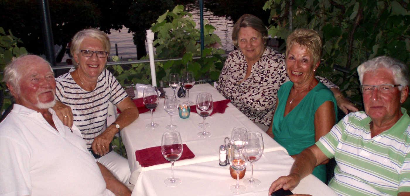 Janice's 70th Birthday