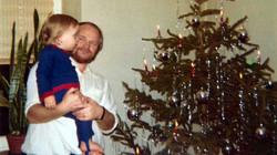 Weihnachten in Jona