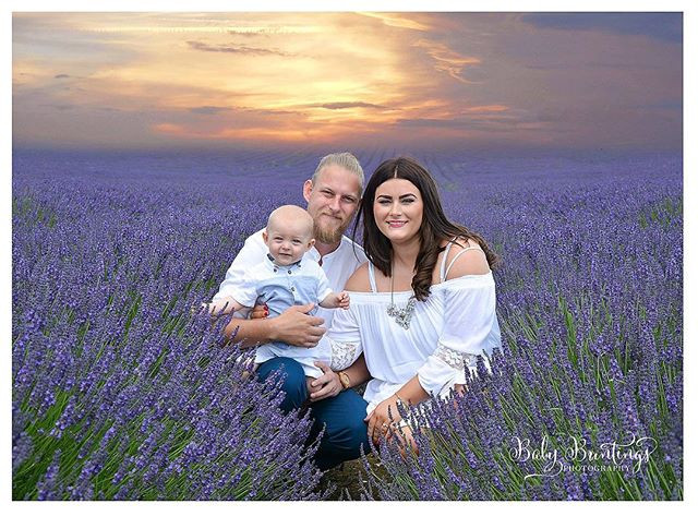Lavender Sessions this Sunday 30th July