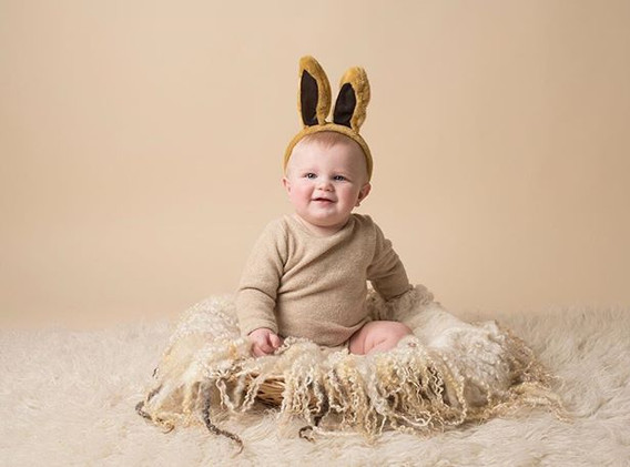 How cute is this little bunny_! 🐰 I hav