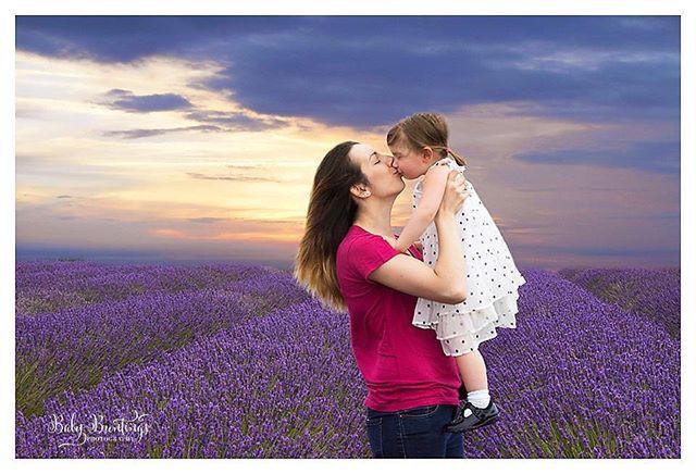 Lavender Mini Sessions 17th and 30th Jul