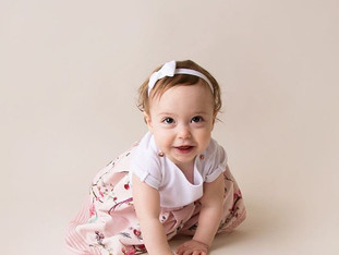The sweetest most beautiful little soul.
