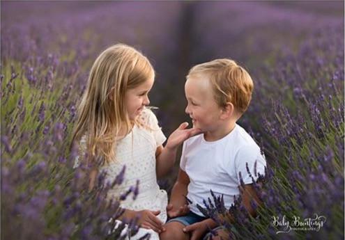 Love in the Lavender 💜 _Still a few spa