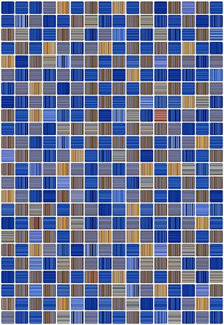 Настенная Гламур 2Т 400×275