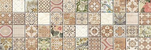 Настенная мозаика 17-30-11-477 20х60