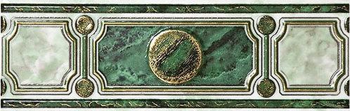 Бордюр широкий Пьетра 23x7.5 см БШ 20 011