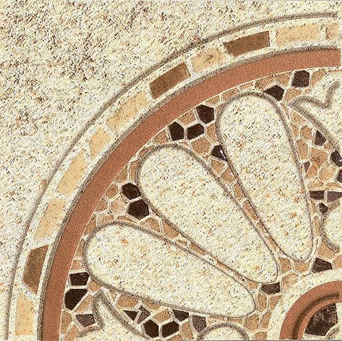 ТЕНЕРИФЕ угл.элемент к напольной плитке 14х14 3613-0001