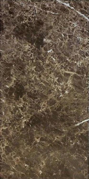 Imperial Marron  плитка настенная  250х500
