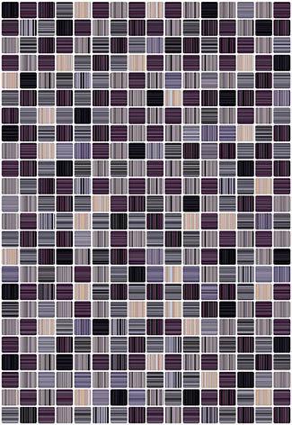 Настенная Гламур 4Т 400×275