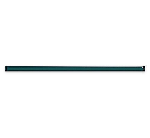 Стеклянный бордюр UG1L131 2х60