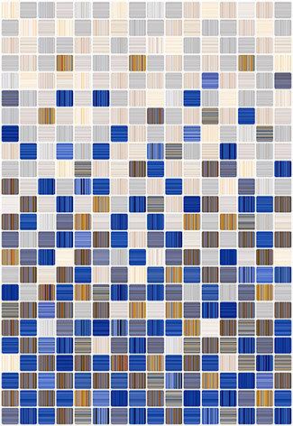 Настенная Гламур 2С микс 400×275