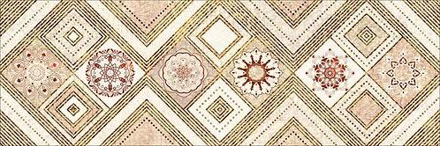 Декор ВС11АБ404 600х200