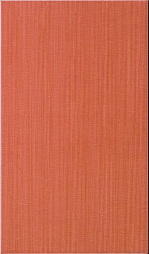 Настенная Фантазия Коралловая темная 23x40 см