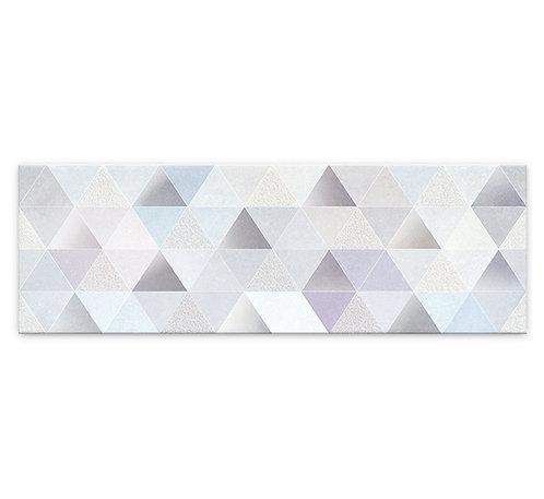 ELEGANT STRIPES вставка многоцветная GEG-WIU451 25х75