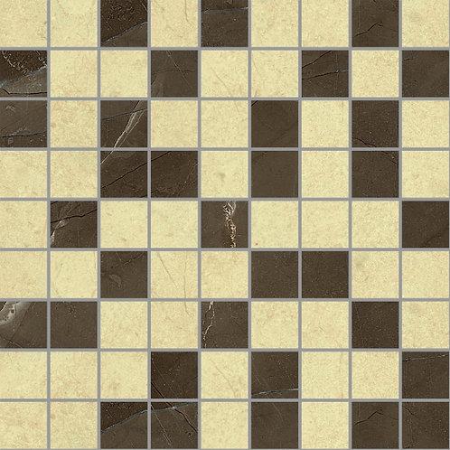 Мозаика 2 натуральный 450х450