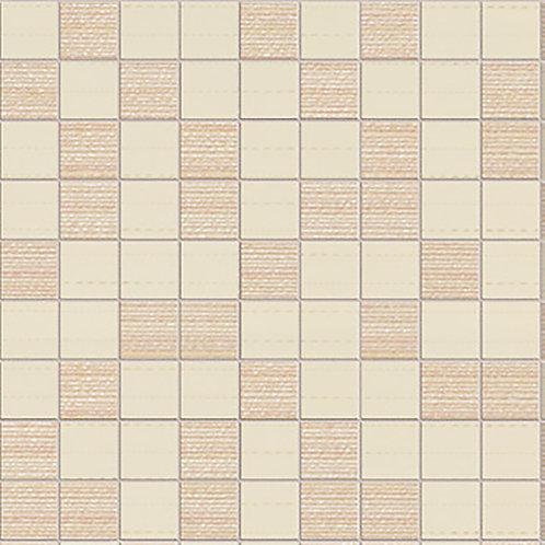Мозаика бежевая 30х30 1932-0001