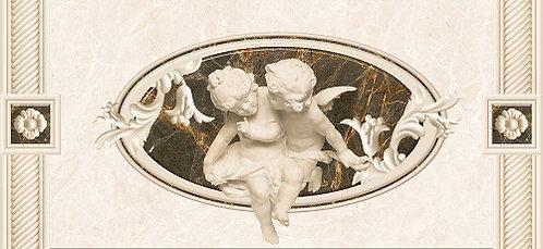 Декор Феникс 23x50 см Д 93071 - 2