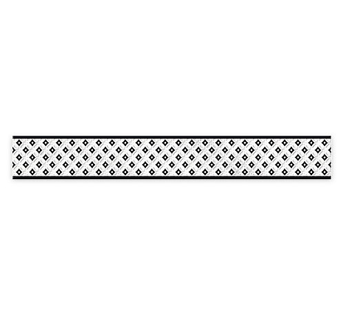 LARA бордюр многоцветный LR1J451 8х60