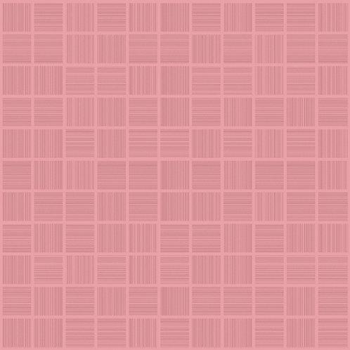 Напольная керамогранит розовый 30х30