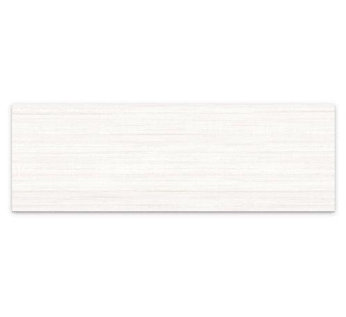 ELEGANT STRIPES стена белая ELS-WTU051 25х75