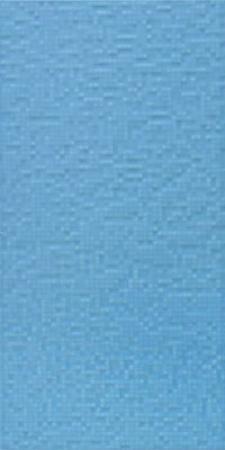 Настенная голубая 20х40 1041-0060