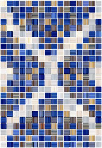 Настенная Гламур 2 тип 1 400×275