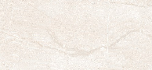 Настенная Геос Светло-серый 23x50 см