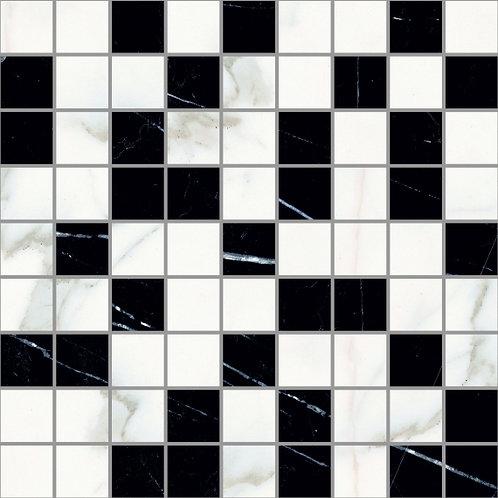 Мозаика 1 натуральный 300х300